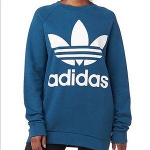 Women's Adidas Sweatshirt